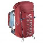 UD Fastpack 45  Trailrunning Rood
