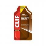 Clifbar ClifShot Gel Chocolate  Trailrunning
