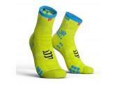 Compressport Racing Socks V3.0 Run High