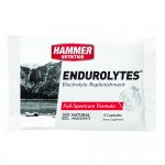 Hammer Endurolytes Samples 4 Caps  Trailrunning