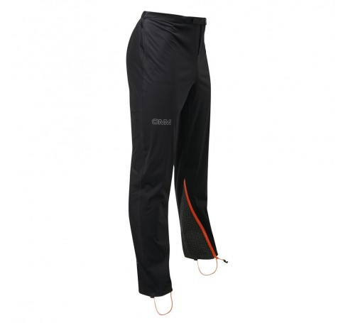OMM Kamleika Pant Uni Trousers & Shorts Zwart