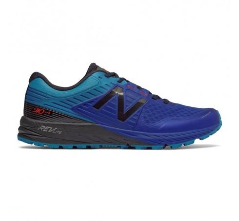 New Balance MT910 D Heren Schoenen Blauw
