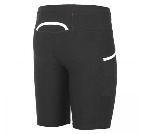 Fusion C3 Short Tight Pocket Uni Broeken Zwart