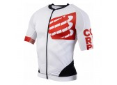 Compressport Cycling On/Off Shirt
