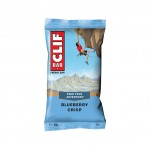 Clifbar ClifBar Blueberry Crisp  Trailrunning