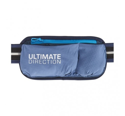 UD Adventure Pocket  Trailrunning Blauw