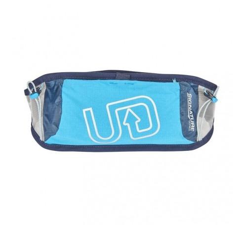 UD Race Belt 4.0  Trailrunning Blauw