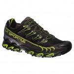 La Sportiva Ultra Raptor Heren Schoenen Zwart-groen