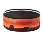 UD Comfort Belt  Trailrunning Oranje