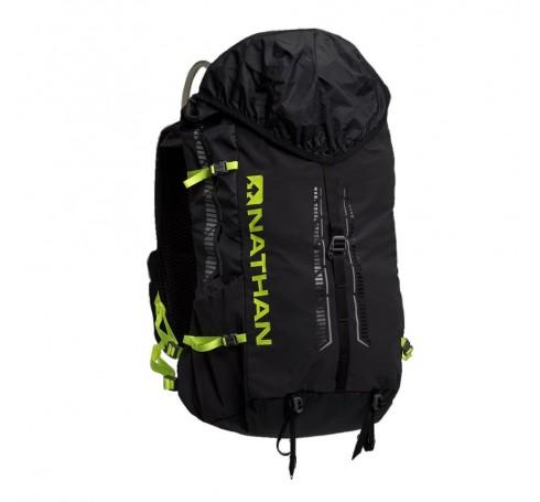 Nathan Journey Fastpack 25L  Trailrunning Zwart