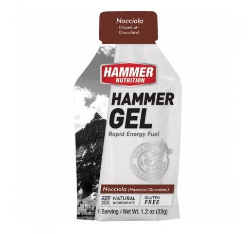 Hammer Gel Hazelnut Chocolate  Trailrunning