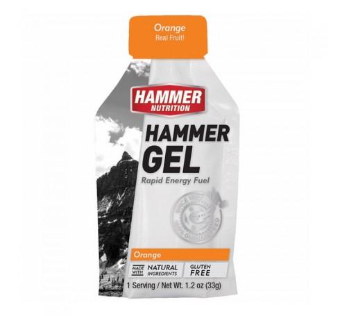 Hammer Gel Orange  Trailrunning