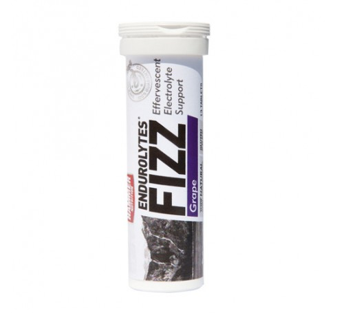 Hammer Endurolytes FIZZ Grape 13 tabs  Trailrunning