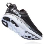 Hoka W Clifton 5 Dames Schoenen Zwart