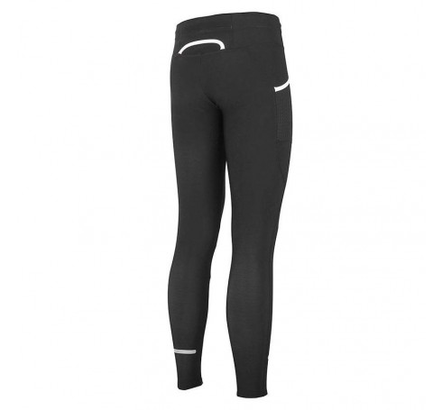 Fusion Hot X-Long Tight Uni Broeken Zwart