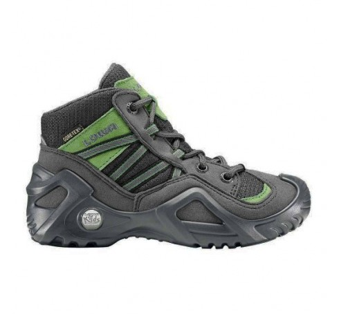 Lowa Simon GTX QC Uni Outdoor Grijs