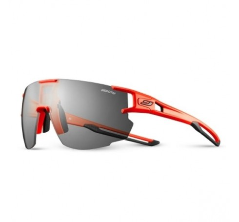 Julbo Aerospeed Orange Fluo Reactiv Uni Trailrunning Oranje