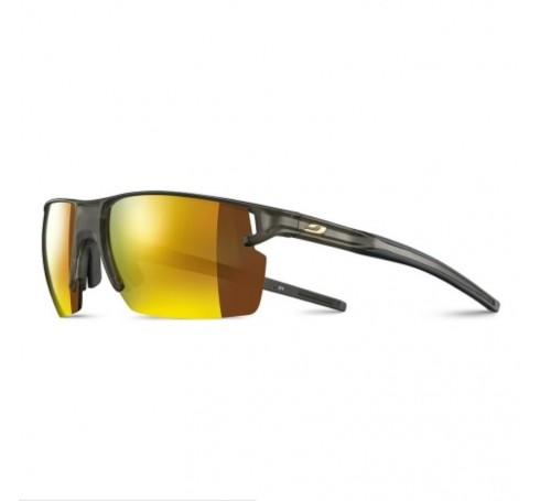 Julbo Outline Army SP3CF Gold Uni Trailrunning Khaki