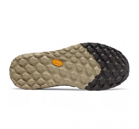 New Balance Fresh Foam Hierro V4 D Heren Schoenen Zwart