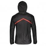 Scott Kinabalu Run WB Jacket Heren Jassen Zwart