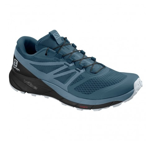 Sense Ride 2 W Women Shoes Blauw