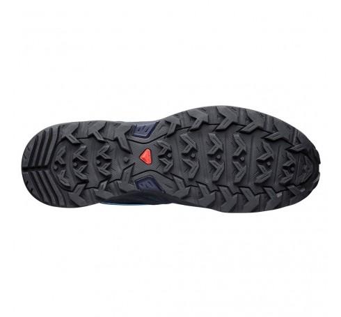 X Ultra 3 GTX Heren Schoenen Blauw