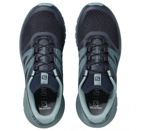 Sense Max 2 W Dames Schoenen Blauw