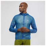 Bonatti Race WP Jacket M Heren Jassen Blauw