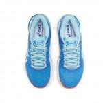 Asics Gel-Nimbus 21 W Dames Schoenen Licht blauw