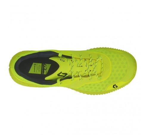 Scott Kinabalu RC 2.0 W Dames Schoenen Geel