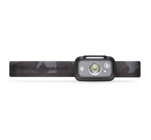 Black Diamond Spot - 325 lumens  Trailrunning Zwart