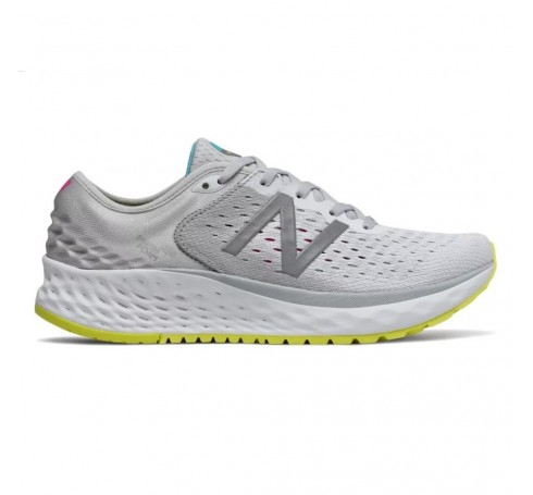 New Balance Fresh Foam W1080 V9 B  Dames Schoenen Wit