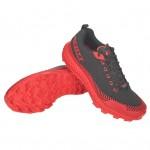 Scott Supertrac Ultra RC Men Shoes Zwart-rood