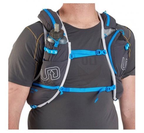 UD Adventure Vest 5.0  Trailrunning Grijs