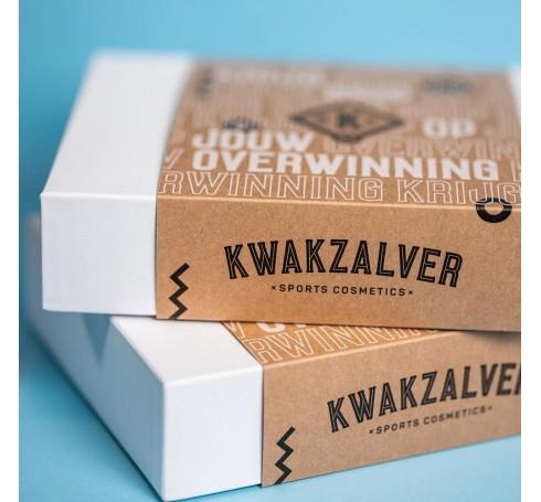 Kwakzalver Box De Hersteller  Accessoires