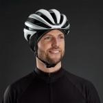 GripGrab Lightweight Thermal Skull Cap  Accessoires Zwart