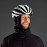GripGrab Thermal Fleece Neck Warmer  Accessoires Zwart