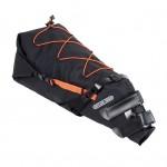 Ortlieb Seat-Pack 16.5L  Fietsen Zwart