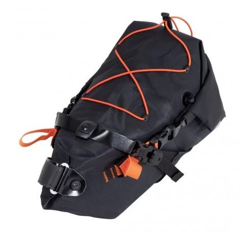 Ortlieb Seat-Pack 11L  Fietsen Zwart