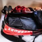 Compressport Globe Racer Bag  Tassen  Zwart