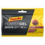 Powerbar PowerGel Shots Raspberry  Trailrunning