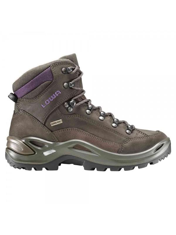 Lowa Chaussures Brun Renégat Pour Les Hommes 62v1GpduYW