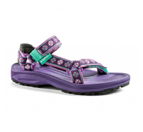 Teva Y Hurricane 2  Outdoor Paars