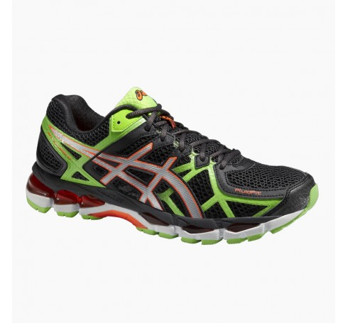 asics gel kayano heren