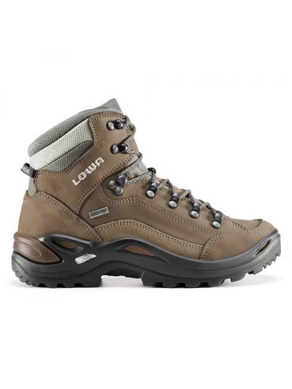 Gris Lowa Chaussures Renégat VKx3HotF