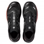 S-LAB Wings SG Uni Shoes Zwart