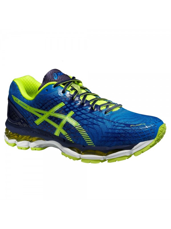 asics gel nimbus heren