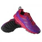 Scott Kinabalu Enduro W Dames Schoenen Paars