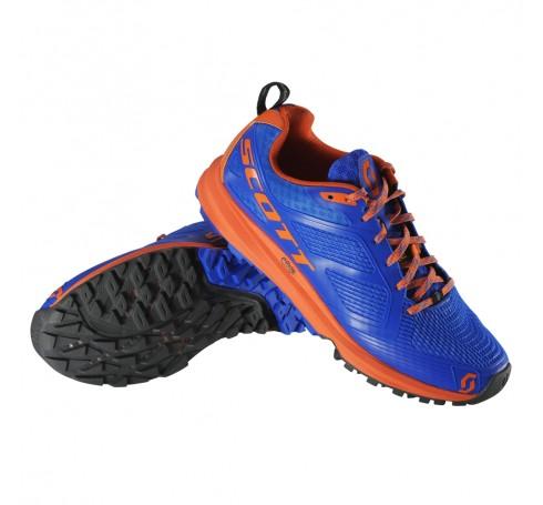 Scott Kinabalu Enduro M Heren Schoenen Blauw