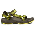 Teva C Hurricane 2  Outdoor Groen